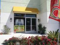 Located in Ventura across from the Pacific View Mall on