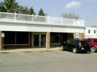 Centrally located near Lourdes Hospital in Johnson