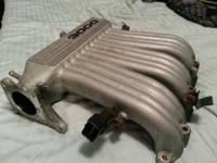 alright i have a decent 3000gt / stealth intake