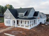 Designed and built by Artisan Signature Homes,