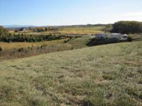 Beautiful 1.27 acres...cleared acreage for home site