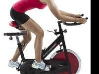 I have a ProForm 290 SPX Indoor Cycle Trainer that has