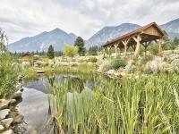 Buffalo Creek Ranch is a picturesque 34-acre boutique