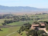 Rare offering of a private estate ranch in Chualar