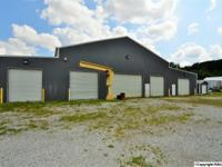 GREAT COMMERCIAL/INDUSTRIAL OPPORTUNITY ON 2.2 ACRES!