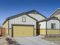 Newer home in fantastic condition accessible to i-25 &