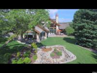 Lodge Living and Horse Property! Nestled in the