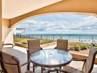 Villa Coyaba is Destin gulf front luxury living at its