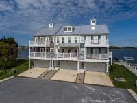 Waterfront in Sandy Cove on the Indian River Bay! Large