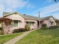 The Pink House on Park for sale! Terrific chance to