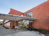 Berkeley Medical Center - Medical Office Building, 22