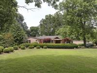 Great home on Tates Creek Road. This home has nearly