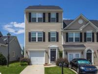 304 Juniper Bend Circle Greenville, SC 29615 3 beds,