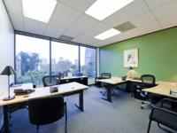 Private Office-Freshly Renovated Center-Galleria-Fully