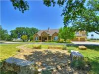Mariposa Ranch offers the luxury of peaceful Hill