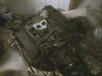 Motor has 110,000 Miles on it came out of a 1992 Chevy