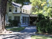 One of Modesto's finest! Old world charm and