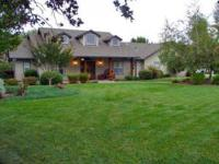 #119024.....Beautiful Equestrian Estate/Cattle Ranch on