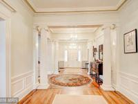 MAGNIFICENTLY RESTORED & RENOVATED ROLAND PARK GEORGIAN