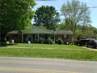 Brick Duplex with long 10 tenants beside Rogersville
