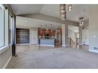 2015 custom build in North Evergreen. Fabulous open