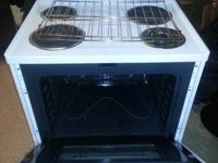 "30""Frigidaire Range/Oven Combo for sale in Martinsburg"