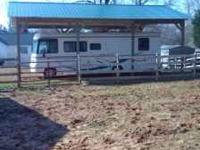 Pole Barn Trusses South Alabam North Florida For