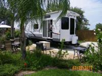Live By the Beach or anywhere2011 Forest River 40'