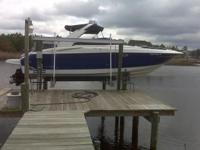 Please call owner Gene at  or . Boat is in Chesapeake,