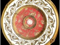 Unique Ceiling Medallion   Brand new unique