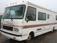 REDUCED - MUST SELL 1994 Bayport by Rockwood 31 foot