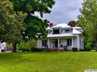 This Beautiful remodeled turn of the century farmhouse