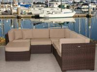 We have this great NEW Atlantic Bellagio 4-Piece