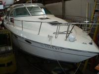 Call Boat Owner Don . Very nice cruiser. S2