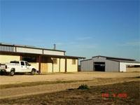 Equine Veterinarian Office with 32 stalls, barn and 8