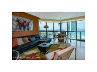 Right on the beach side. Spectacular views of the
