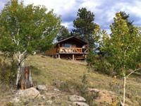 GREAT ONE ROOM CABIN. On 2AC. County roads. Power @
