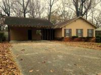 3111 Robbiedon St - Memphis TN - 38128 - ATTENTION CASH