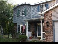 This 2 story Colonial style house boasts 5 Bedrooms &