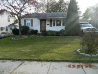 Lindenwold NJ 3 Bedroom 1 Bath Home Available For Lease