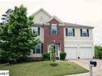 Outstanding 5 bedroom, 2.5 bath home at the Woods at