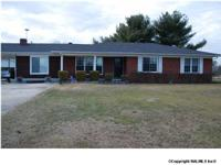 *** PRICE REDUCED *** This is a beautiful house that