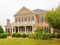 Elegant custom built home on just over 2 acres with