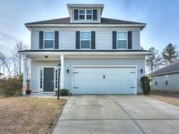 Like brand-new 4 bed room, 2.5 bath house located in