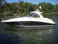 2008 Sea Ray 40 SUNDANCER Here is your chance to own