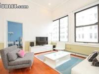 A spacious 4 bed room apt 2 bath in the heart of
