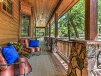 Looking for a single level home in the pines with