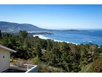 Secluded & & tranquil Pebble Beach Estate offers
