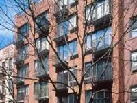 317 East 85th St is a modern low-rise building in the