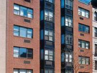 317 East 91st St is a modern low-rise building in the